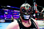 CMLL Martes Arena Mexico (May 21, 2019) 19