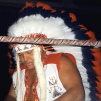 Chief White Owl