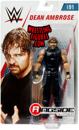 Dean Ambrose (WWE Series 91)
