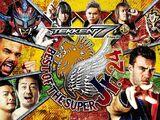NJPW Best Of The Super Junior XXIV - Night 3