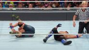 The Best of WWE AJ Styles Most Phenomenal Matches.00014