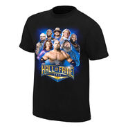 WWE Hall of Fame Class of 2018 T-Shirt