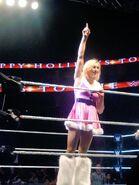 WWE House Show (Dec 28, 14' no.1) 2