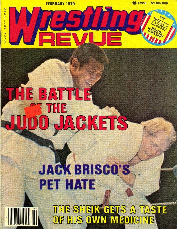 Wrestling Revue - February 1979
