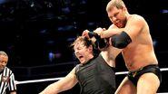5-8-14 WWE Cardiff 3