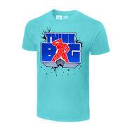 Big E Think Authentic T-Shirt