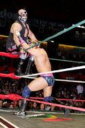 CMLL Domingos Arena Mexico (January 27, 2019) 17