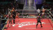 CMLL Lunes Arena Puebla (July 11, 2016) 7