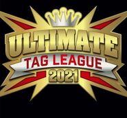 DDT Ultimate Tag League 2021