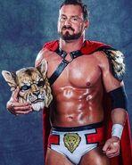 Lion Eddie Ryan