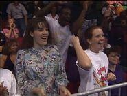May 22, 1993 WCW Saturday Night 11