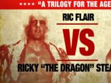 Ric Flair vs Ricky Steamboat