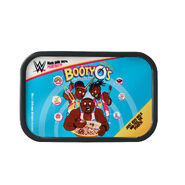 The New Day Booty-O's Belt Buckle
