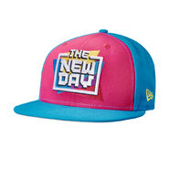 The New Day We Ain't Booty New Era 9Fifty Snapback Hat