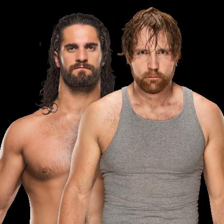Ambrose & Rollins