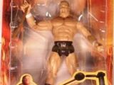 Brock Lesnar (WWE Off The Ropes 1)