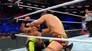 WrestleMania Backlash 6
