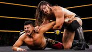 September 25, 2019 NXT results.34
