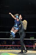 CMLL Domingos Arena Mexico (January 13, 2019) 7