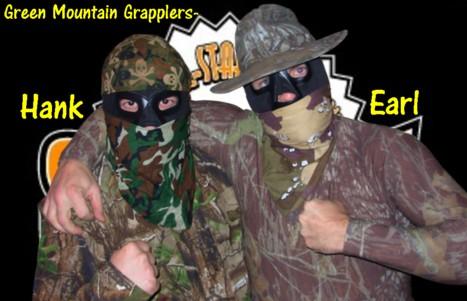 Green Mountain Grapplers