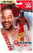 Kofi Kingston (WWE Series Top Picks 2020)