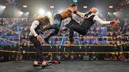 November 25, 2020 NXT 21