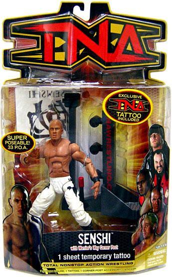 TNA Wrestling Impact 8