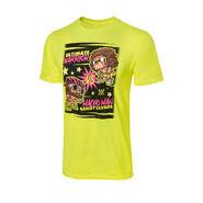Ultimate Warrior vs. Macho Man Funko POP! T-Shirt
