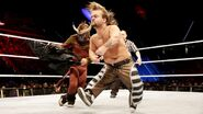 WWE WrestleMania Revenge Tour 2014 - Turin.14