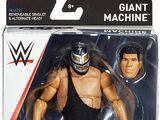 WWE Elite 60