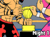 CHIKARA Young Lions Cup II (Night One)