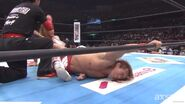 NJPW World Pro-Wrestling 7 5