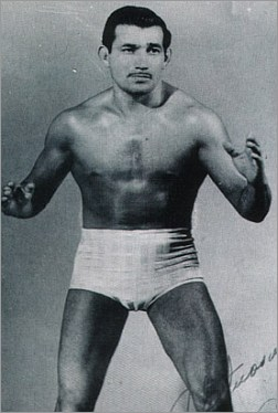 Rolando Vera