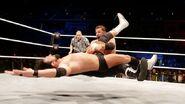 WWE WrestleMania Revenge Tour 2014 - Turin.6