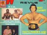 Wrestling Revue - September 1971