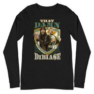 Cameron Grimes & Ted DiBiase That Damn DiBiase Long Sleeve Shirt