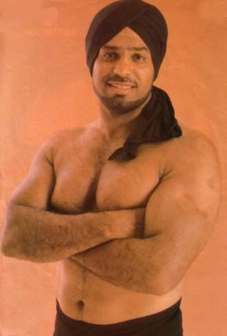 Gama Singh