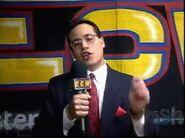 May 9, 1995 ECW Hardcore TV 3