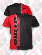 Sting Side Dye T-Shirt
