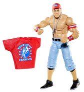 WWE Elite 14 John Cena