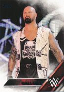 2016 WWE (Topps) Then, Now, Forever Luke Gallows 130