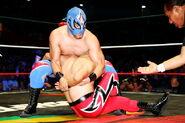 CMLL Domingos Arena Mexico (March 17, 2019) 8