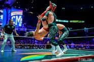 CMLL Super Viernes (August 16, 2019) 24