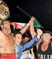 Cruiserweight Championship - Nunzio.2