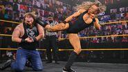December 9, 2020 NXT 22