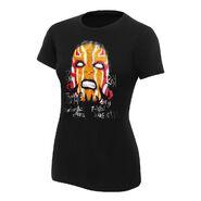 Jeff Hardy Obsolete Women's Authentic T-Shirt