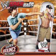 John Cena Spar Bag
