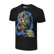 Lucha House Party x Urban Aztec T-Shirt