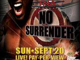 No Surrender 2009