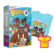 The New Day Booty-O's T-Shirt & Collectible Box